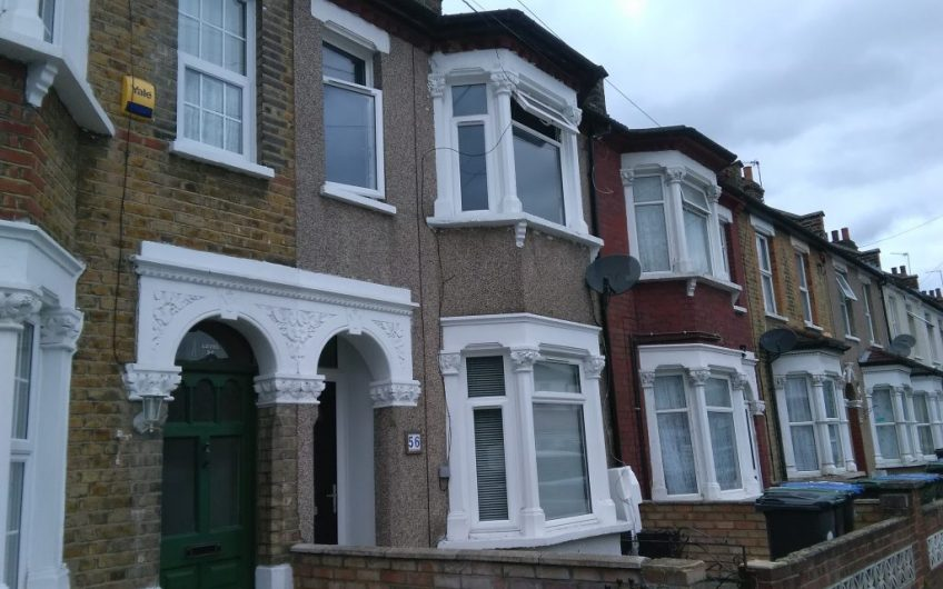 4 bed house available to let in Balham Road, N9