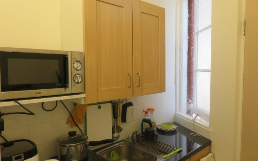 Spacious double room to rent in Fairfield Gardens, N8